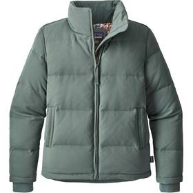 Patagonia W's Bivy Jacket Shadow Blue